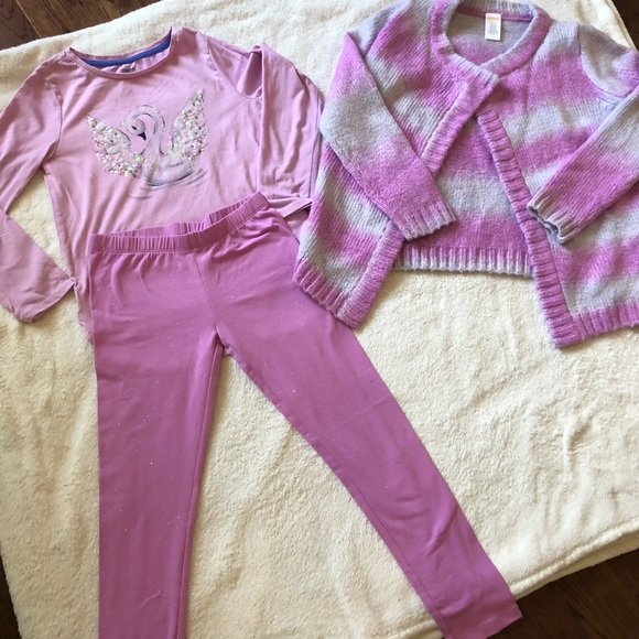 Gymboree Other - Full outfit